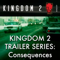 KING-019 Kingdom 2 Trailer Series: Consequences cover