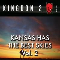 KING-083 Kansas Has the Best Skies Vol. 2 cover
