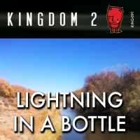 KING-091 Lightning in a Bottle  cover