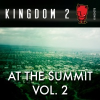 KING-078 At the Summit 2 cover