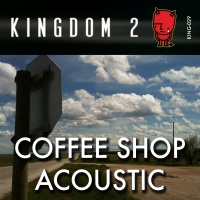 KING-029 Coffee Shop Acoustic cover