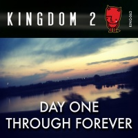 KING-063 Day One Through Forever cover