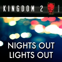 KING-032 Nights Out Lights Out cover