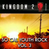 KING-148 So Cal Rock Youth Rock Vol. 3 cover