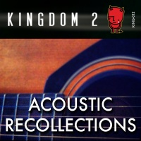 KING-012 Acoustic Recollections cover
