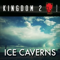 KING-060 Ice Caverns cover