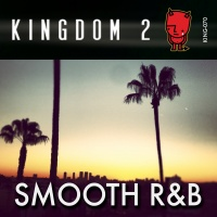 KING-070 Smooth R&B cover