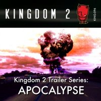 KING-096 Kingdom 2 Trailer Series: Apocalypse cover