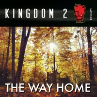 KING-098 The Way Home cover