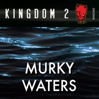 KING-043 Murky Waters cover
