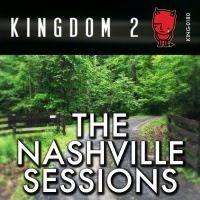 KING-180 The Nashville Sessions cover