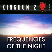 KING-041 Frequencies of the Night cover