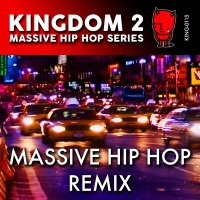 KING-115 K2 Massive Hip Hop Series: cover