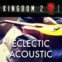 KING-088 Eclectic Acoustic cover