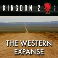 KING-031 The Western Expanse cover