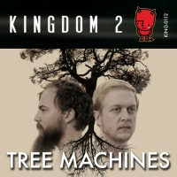 KING-112 K2 Artist Feature: Tree Machines cover
