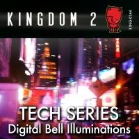 King-144 Tech Series Digital Bell Illuminations cover