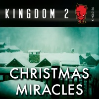 KING-156 Christmas Miracles cover