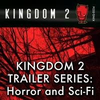 KING-224 L2 Trailer Series Horror And Sci-Fi cover