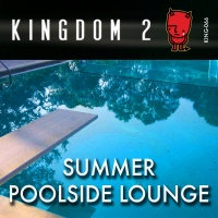 KING-066 Summer Poolside Lounge cover