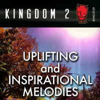 KING-139 Uplifting and Inspirational Melodies cover