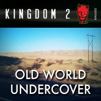 KING-052 Old World Undercover cover
