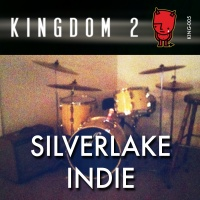KING-005 Silverlake Indie cover