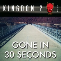 KING-010 Gone in 30 Seconds cover