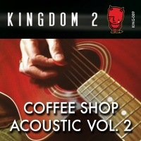 KING-089 Acoustic Guitar Vol. 2 cover