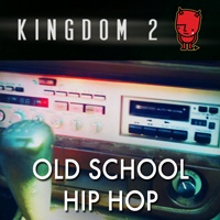 KING-049 Old School Hip Hop cover