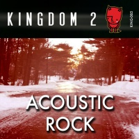 KING-085 Acoustic Rock cover