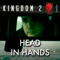 KING-046 Head In Hands cover