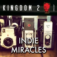 KING-047 Indie Miracles cover