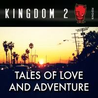 KING-034 Tales of Love and Adventure cover