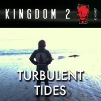 KING-087 Turbulent Tides cover