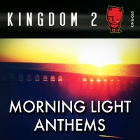 KING-065 Morning Light Anthems cover