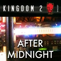 KING-027 After Midnight cover